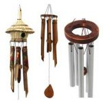 Fair Trade Windchimes and The Best Places To Hang Them