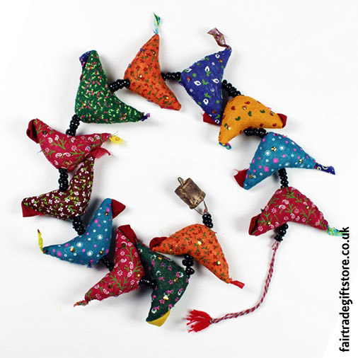 Fair-Trade-Dangley-String-of-Birds-with-Bell