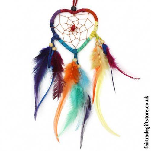 Fair-Trade-Dreamcatcher-Rainbow-Heart