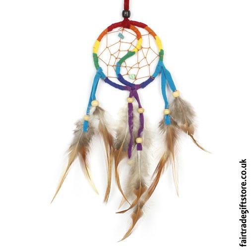 Fair-Trade-Dreamcatcher-Rainbow-Yin-Yang