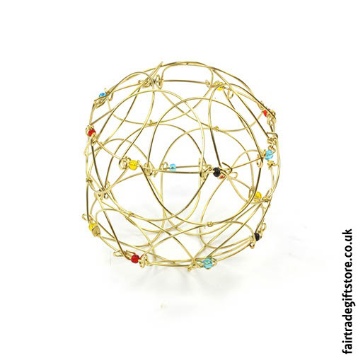 Fair-Trade-Folding-Wire-Mandala-Puzzle-Another-Shape-Example