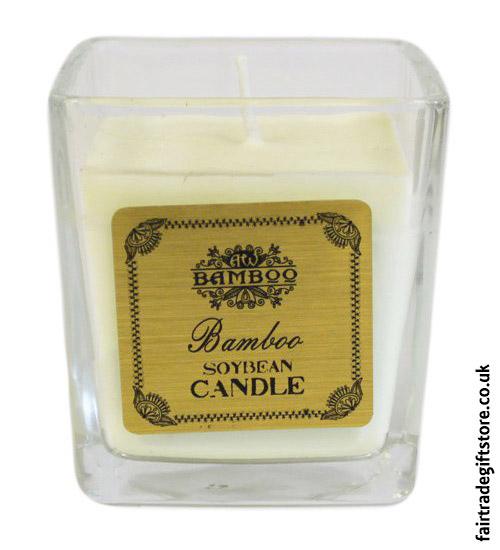 Fair-Trade-Soy-Wax-Candle-Bamboo