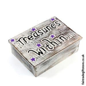 Fair-Trade-Wooden-Trinket-Box-Treasures-Within