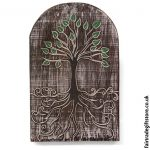 Fair Trade Wall Plaques - Tree of Life Plaque
