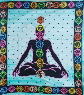 Green-Chakra-Throw