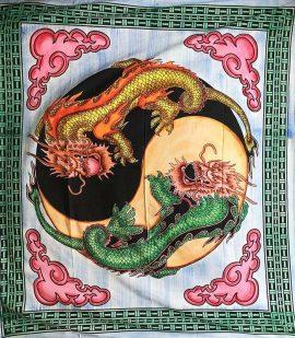Multicoloured-Yin-Yang-Dragon-Throw