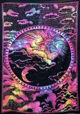 Tie-Dye-Sun-and-Moon-Throw