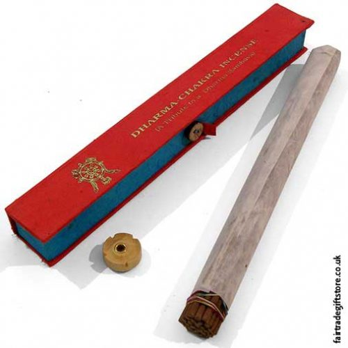Fair-Trade-Chakra-Incense-Set
