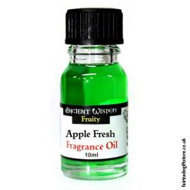 Fair-Trade-Fragrance-Oil-Apple-Fresh