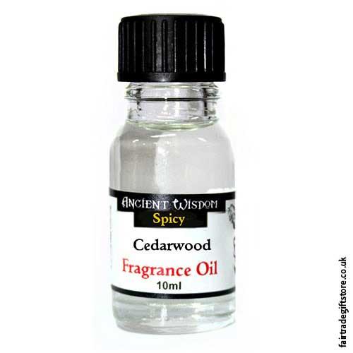 Fair-Trade-Fragrance-Oil-Cedarwood