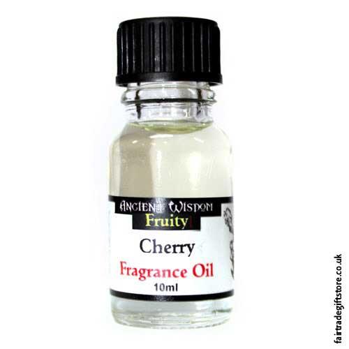Fair-Trade-Fragrance-Oil-Cherry