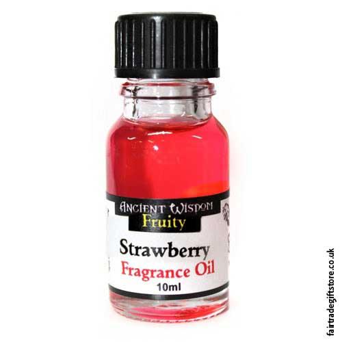 Fair-Trade-Fragrance-Oil-Strawberry