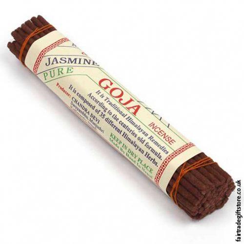 Fair-Trade-Goja-Incense-Sticks-Musk-&-Jasmine