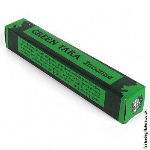 Fair-Trade-Green-Tara-Incense
