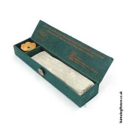 Fair Trade Traditional Incense Set