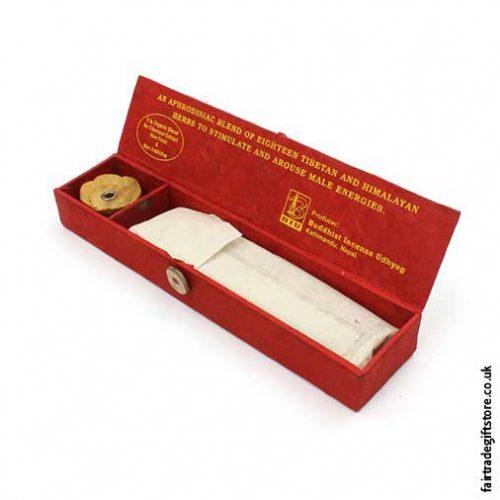 Fair-Trade-Himalayan-Naturals-Traditional-Incense-Sticks---Passion-Set