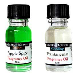 Oil Burner Fragrances