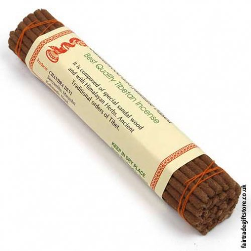 Fair-Trade-Tibetan-Incense-Sticks-Sandalwood-&-Jasmine