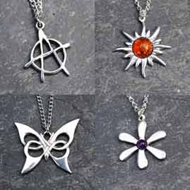 Necklaces | Pendants