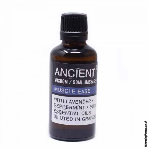 Fair-Trade-Essential-Oil-Massage-and-Bath-oil-Muscle-Ease