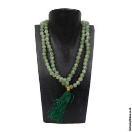 Fair-Trade-Mala-Meditation-Beads-Green-Aventurine-Gemstone