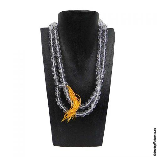 Fair-Trade-Mala-Meditation-Beads-Rock-Crystal-Gemstone