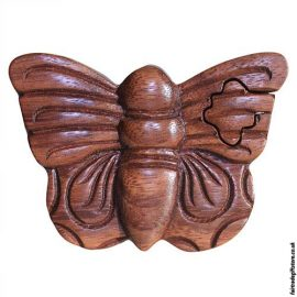 Fair-Trade-Wooden-Puzzle-Trinket-Box-Butterfly