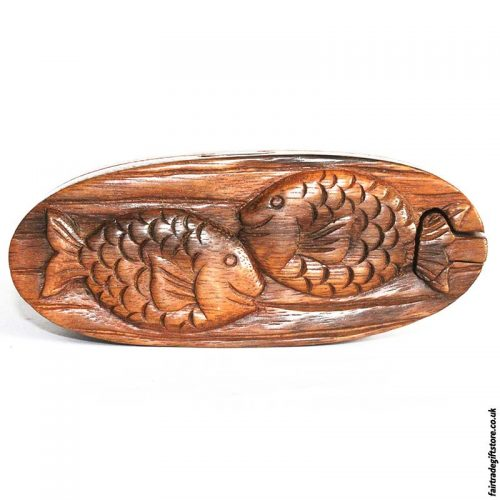 Fair-Trade-Wooden-Puzzle-Trinket-Box-Two-Fish
