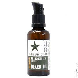 Frankincense-and-Spruce-Fair-Trade-Beard-Oil