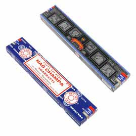 Satya Sai Baba Incense Sticks